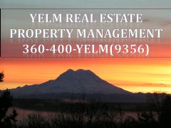 Yelm Property Management